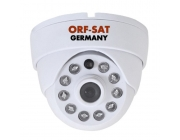 ORFE-SAT GERMANY ORS - 8F D011 2MP